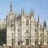 JTB イタリア主要都市 ツアー 予約ドゥオモ