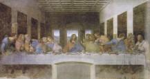 イタリア・ミラノ「最期の晩餐」ダヴィンチ予約ツアー・ルネサンス美術旅行