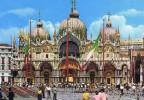 JTB イタリア主要都市 ツアー ベネチアサンマルコ寺院